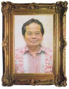 Drs. H. Ahmad Samawi, M