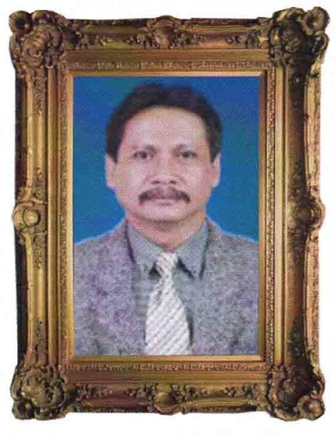 Drs. Usep Kustiawan, M.Sn