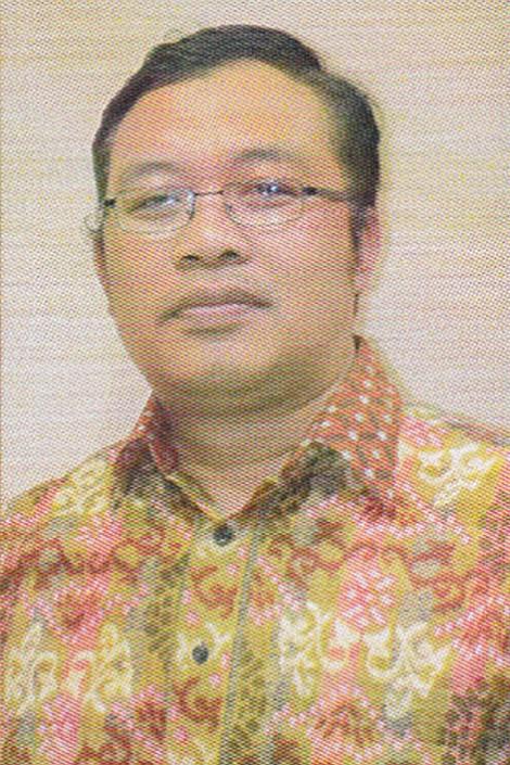 Dr.Ahsan Romadlon Junaidi, M.Pd