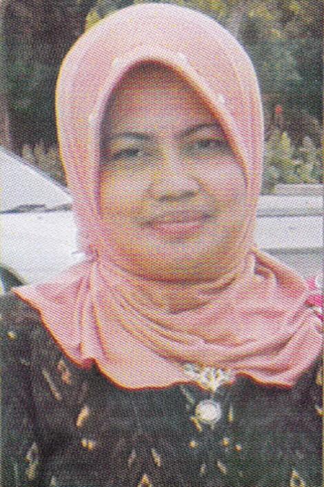 Dr.Ida Yuastuti, M.Pd