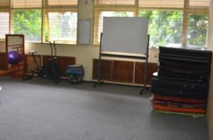 Ruang Massage