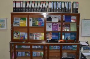 Perpustakaan Jurusan PLB