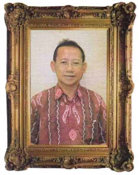 Drs. Ir. Endro Wahyuno, M.Si