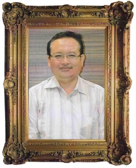 Prof. Dr.Mohammad Efendi